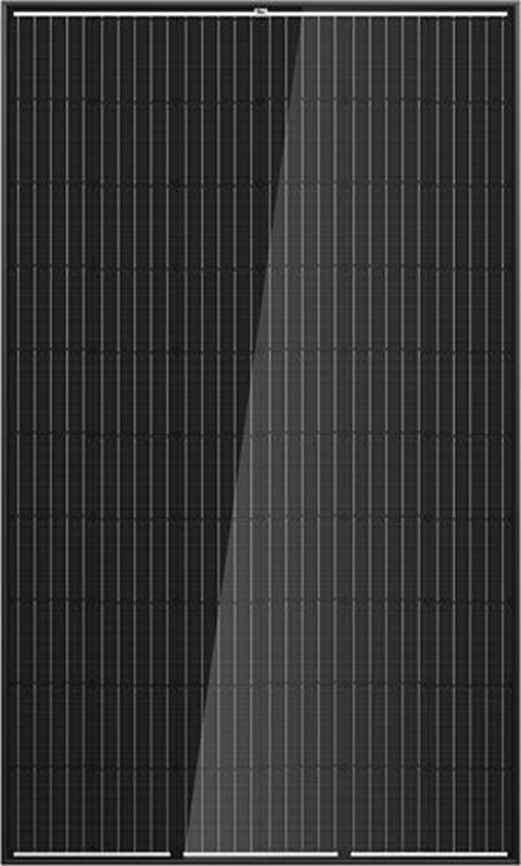 High Power zonnepanelen